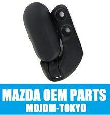 1x Genuine RIGHT Side Roof Latch.  Soft Top Convertible MIATA MX5 MAZDA Jdm