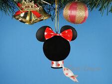 CHRISTBAUMSCHMUCK Weihnachten Xmas Deko Car Antenna Disney Minnie Mouse *K1163_E
