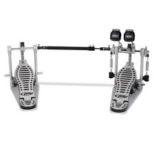 DW Drums PDDP502  DOUBLE BASS DRUM PEDAL  - Ships FREE U.S