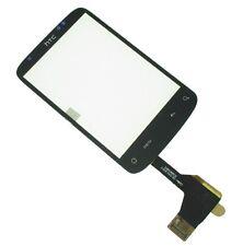Touchscreen Digitizer Touch Screen Glas für HTC G8 Wildfire (A3333) ohne Chip
