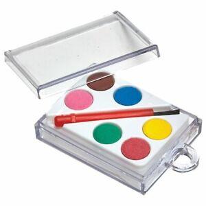 Party Bag Fillers - Mini Paint Sets - 4 pack