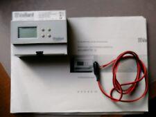 Aufladesteuerung Zentralsteuergerät VAILLANT Wicomatic VEA-U2 für Nachtspeicher