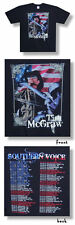 Tim McGraw American BIKE 2010 TOUR-T-SHIRT XL NUOVO US import!!!