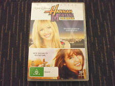Hannah Montana - The Movie (DVD, 2009) - STARRING MILEY CYRUS - GREAT WATCHING