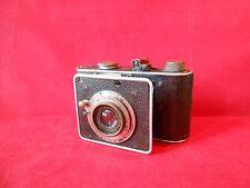 Kamera, Foth Derby mit Objektiv Typ Foth-Anastigment 1-3,5 mm