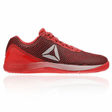 Scarpe sportive da uomo Reebok rosso