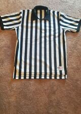 Cliff Kleen Referee Shirt Size L. From smoke and pet free home!