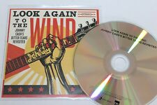 Look Again To The Wind - Johnny Cash's Bitter Tears Revisited  CDpromo / Europe