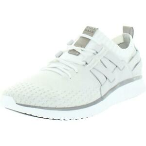 Cole Haan Mens Grand Motion Woven Stitch Fashion Sneakers 8.5 Medium (D) 6588