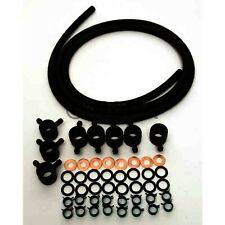 Fuel Injector Kit-DIESEL NAPA/DELPHI ENG MANAGEMENT-DEM 7135264