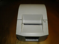 Star Micronics Tsp600 Point of Sale Receipt Printer Parallel w power supply L@K