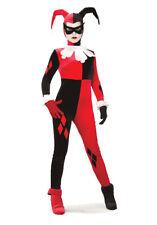 Rubies Costumes 888102m Gotham Girls DC Comics Harley Quinn Adult Costume