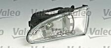 VALEO Fog Driving Light Fits N/S FORD Courier Escort Fiesta 1995-2002