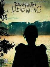 Porcupine Tree: Deadwing, Authentic Guitar Tab Edition by Alfred Publishing...