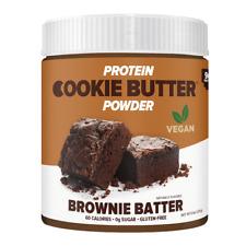 FDL Keto Friendly Protein Powder Cookie Butter (Brownie Batter)