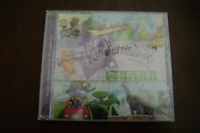 The Best of Kindermusik 2 NEW/SEALED CD *Crack in Case*