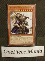 Yu-Gi-Oh! Endymion Le Maitre Des Magiciens DL16-FR006 VERT