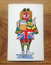 Kardorama Postcard Comic / Seaside Humour K3. Free UK Postage