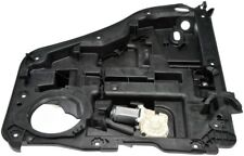 Power Window Motor & Regulator Assembly Rear Left fits 07-12 Dodge Nitro 751-272
