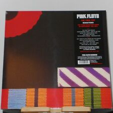 Pink Floyd - The Final Cut / LP (PFRLP12)