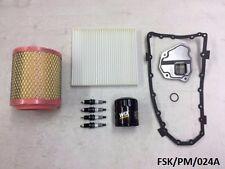 Kleiner Inspektionssatz Dodge Caliber PM 2.0L & 2.4L 2011-2012   FSK/PM/024A