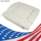 Front Driver Side Left Replacement Foam Seat Cushion Fit For 2004-2008 Ford F150