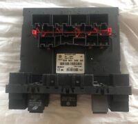 05-10 VW JETTA/GOLF/RABBIT/GTI MULTIPLEX NETWORK MODULE RELAY BOX 3C0 937 049 AH