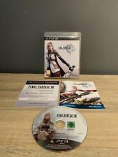 PlayStation 3 (PS3) Final Fantasy XIII Game PAL Excellent Condition