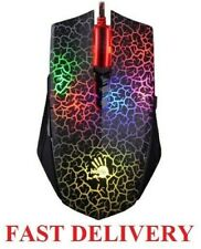 Bloody A7 BEST MOUSE FOR DRAG CLICK/MAXIMUM CPS/MINECRAFT/BRIDGING/FAST DELIVERY