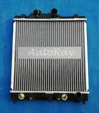 Radiator for Honda Civic EG/EH/EK CRX/HRV 26mm Auto/Manual AT/MT 1991-2001