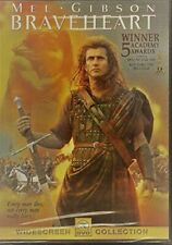 New listing Braveheart - Each Dvd $2 Buy At Least 4