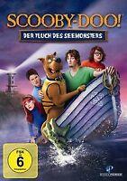 Scooby-Doo - Der Fluch des Seemonsters von Brian Levant   DVD   Zustand gut