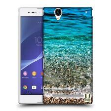 Étuis, housses et coques transparents Sony Xperia M pour téléphone mobile et assistant personnel (PDA) Sony