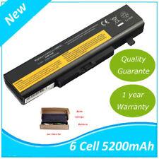 6cell Laptop Batterie pour Lenovo IdeaPad G580 Z580 Y480 G480 G485 Z380 Y480N