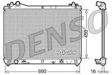 1x Denso Radiator DRM47017