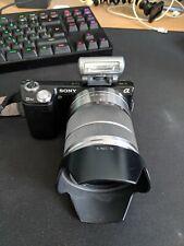 Appareil photo hybride Sony Nex 5N