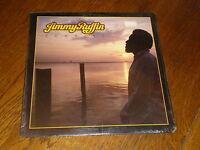 Jimmy Ruffin LP Sunrise SEALED