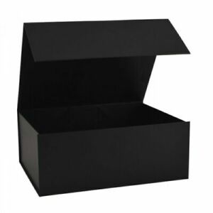 Gift Box, High Quality Gift Box, Magnetic Gift Box, Black Box, White Box, Box