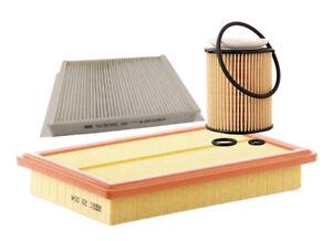 MANN-FILTERAir Oil Cabin FiltersRAPKIT498 fits MERCEDES-BENZ E-CLASS A238