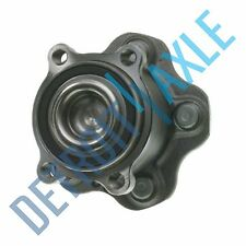 New Complete Rear Wheel Hub and Bearing Assembly for Nissan Altima Maxima