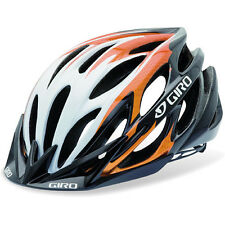 CASCO GIRO ATHLON mis S METALLIC ORANGE