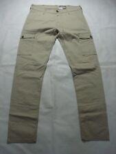 W32 L34 New Mens WRANGLER Chino Jeans Waist 32 Length 34
