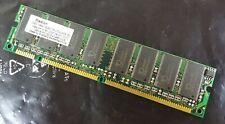 256MB SD-Ram PC100 RAM Arbeitsspeicher TOSHIBA 256G100