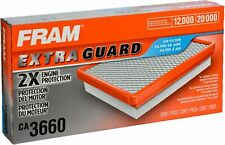 Fram CA3660 Air Filter Brand New In The Box Free Shipping