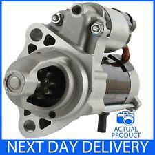 HONDA CIVIC MK8 1.4 /& JAZZ MK2 1.2 1.3 1.4 1.5 PETROL 2008-2015 STARTER MOTOR