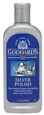 Northern Lab-Goddard's 707184 Goddard's Long Shine Silver Polish