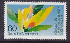 Germany 1391 MNH OG 1983 4th Horticultural Show Munich Issue