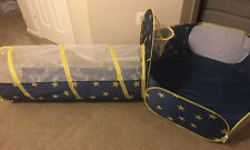 Kids Ball Pit And Tunnel