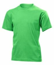 T-shirts, débardeurs et chemises verte à 6 ans pour garçon de 2 à 16 ans