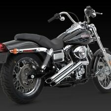 Vance & Hines Complete Motorcycle Exhaust Systems